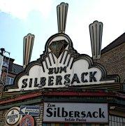 Der Silbersack in St. Pauli