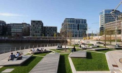 Stadtrundgang HafenCity